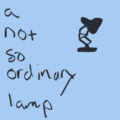 a not so ordinary lamp ~weeklybeats 7~