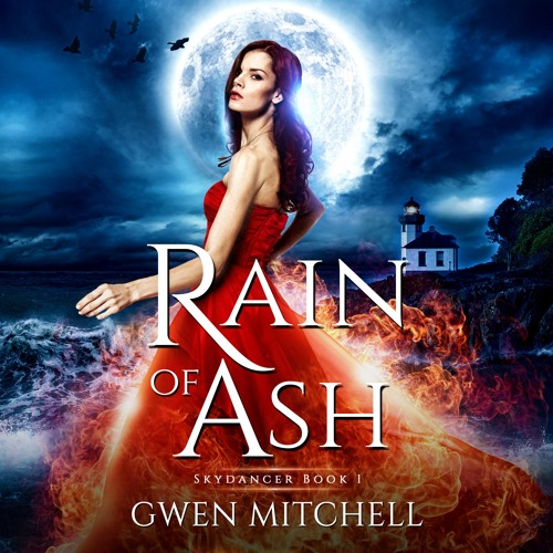 Rain of Ash - Audiobook Samples