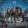 Los Hijos De Garcia - Carta A Mi Familia   2018 * Portada del disco