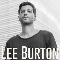 007 Lee Burton [Raum...Musik. / Elephant Moon] リー・バートン
