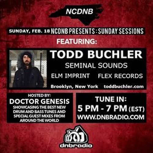 DnBRadio Guest Mix