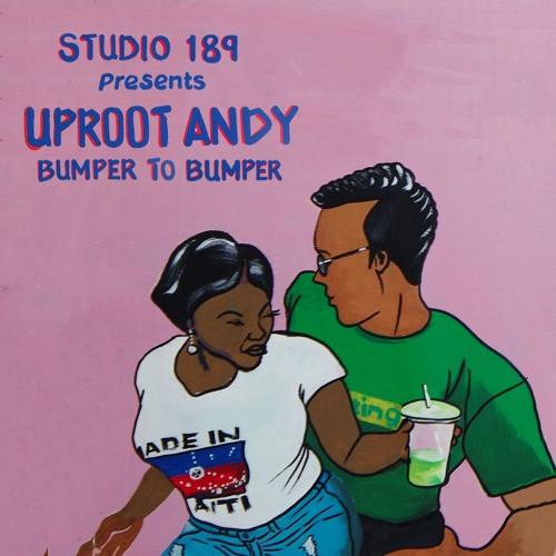 El Alfa - Abuso (Uproot Andy Remix)