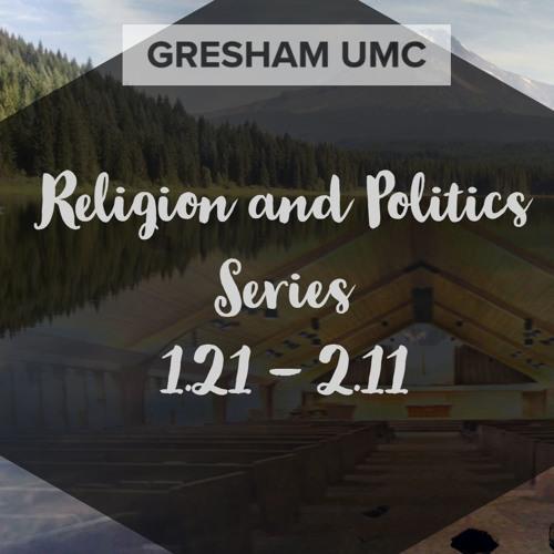 Balancing Politics and Religion