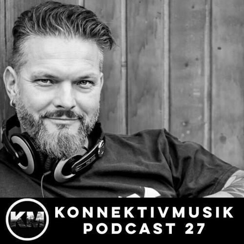 Konnektivmusik Podcast 27 - Rudy