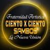 MIX CIENTO X  CIENTO SAMBOS -  BLOQUE 2018