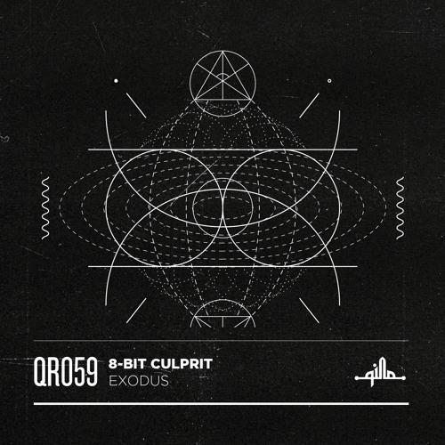 8-Bit Culprit - Exodus EP (QR059)