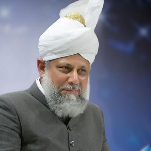 Aaj Wekho Chaya Nuur - Islam Ahmadiyya - Khalifa Of Islam