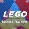 Ricky Rich, ARAM Mafia -Lego v/ Joyryde - Hot Drum (Hultini Mashup)