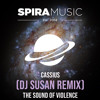 Cassius - The Sound Of Violence (DJ Susan Remix) [Free Download]
