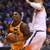 Suns Vs Jazz Preview Podcast