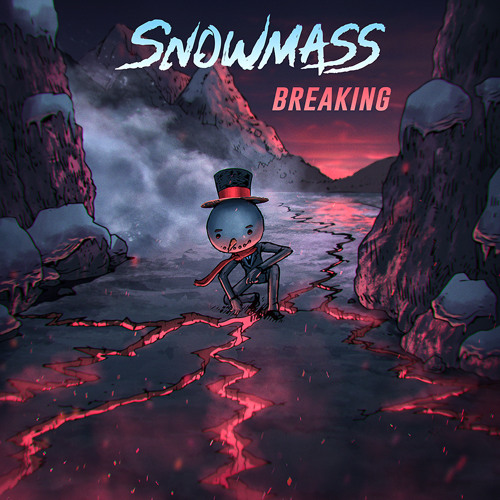 SN0WMASS Aims To Make A Name For Himself With 'Breaking'