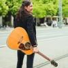 Kommst du mit ihr - Sarah Connor Cover (Hautnahaufnahme)