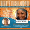 How To Tap Into You To Be The Best You Can Be - TapN2U - Resolve to Reclaim '18