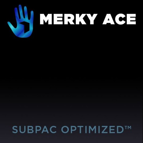 Merky Ace - Edgy Corners *EXCLUSIVE*(SUBPAC Optimized)