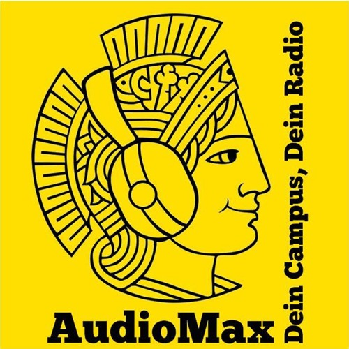 AudioMax #05-18: Enter Name Here