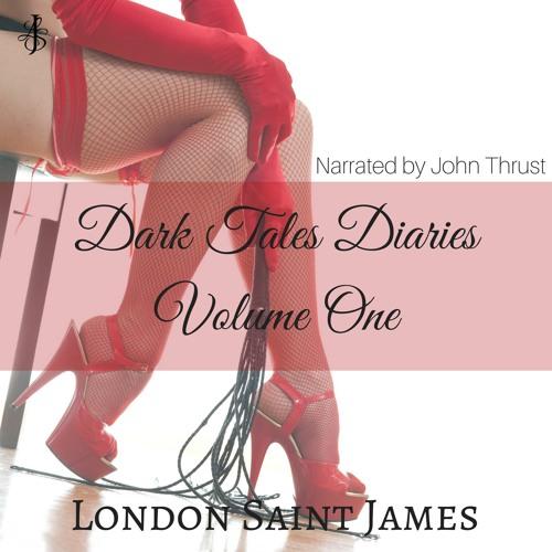Dark Tales Diaries: Volume One Audio Clip