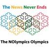 #14: The NOlympics Olympics with Jonny Coleman & Rachel Reyes (2018/2/19)