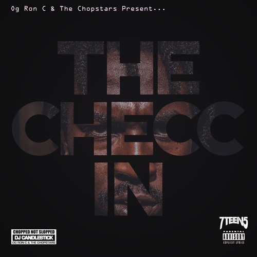 The Checc In [Hosted by DJ Candlestick]