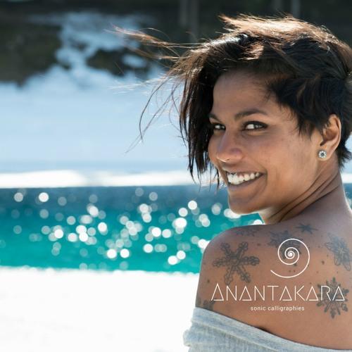 Anantakara & Mukti - Touches Of Surpassing Joy