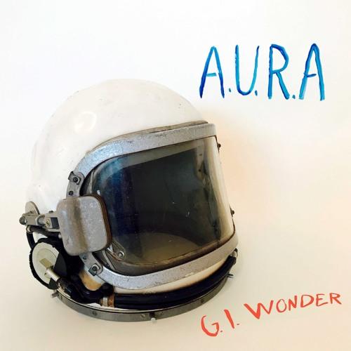 A.U.R.A - G. I. Wonder