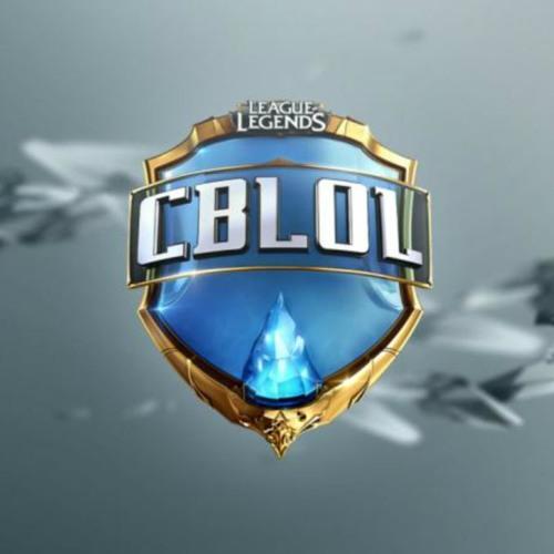 League of Legends - CBLOL 2018 Intervalo / Break (Música / Soundtrack)