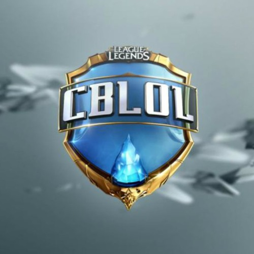 League Of Legends - CBLOL 2018 Bloco Saída (Música / Soundtrack)