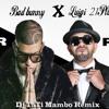 Bad Bunny X Luigi 21 Plus X DjTaTi - Amor Foda (Mambo Remix)
