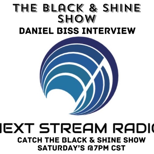 The Black & Shine Show -- Daniel Biss Interview