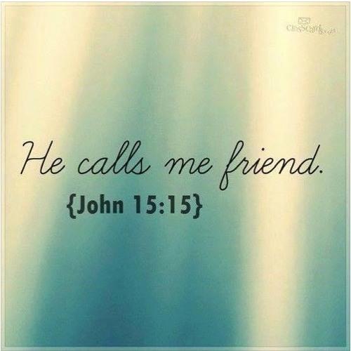 أسمعُك تدعوني _ تدعوني حبيبُكَ