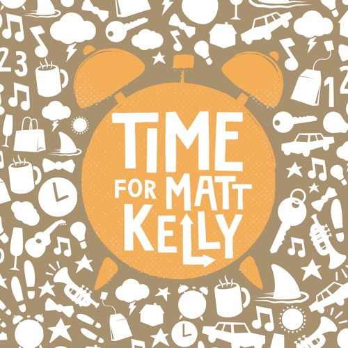 Matt Kelly - Safe As Houses