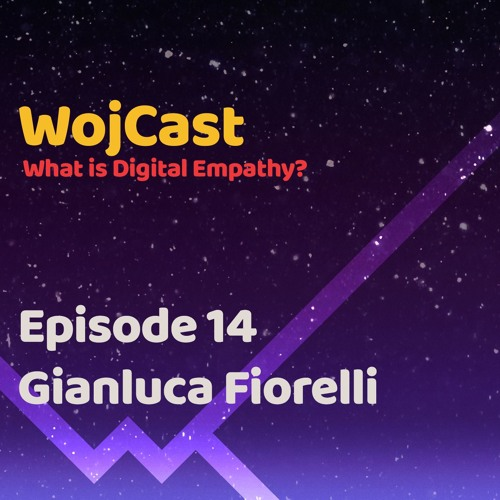 Gianluca Fiorelli - 'Luca's Linguistic & Literary Lessons (Episode 14)