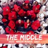 The Middle - Zedd, Maren Morris, Grey, Dj First & Roger Grey (JUNCE Mash)