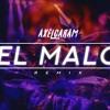 EL MALO - AXEL CARAM