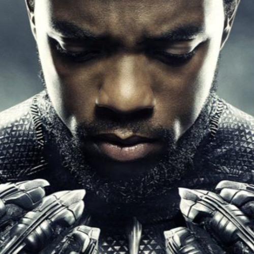 Black Panther Episode