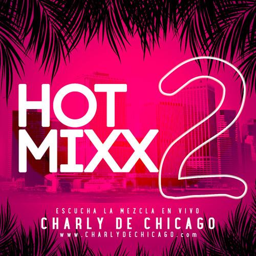 Hot Mixx 002