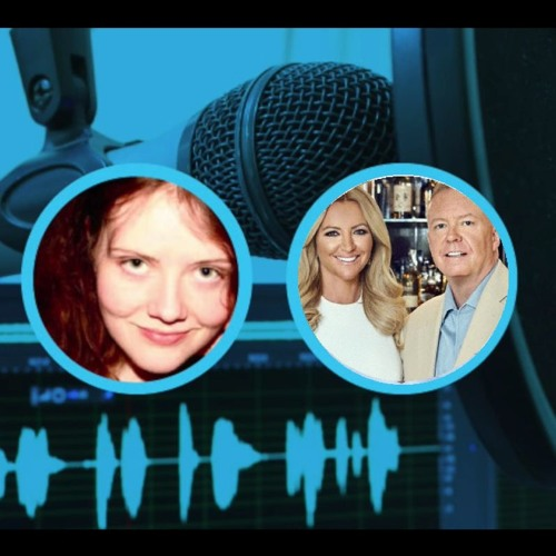Blockchain Podcast #39--Equi Creators Lady Michelle Mone and Doug Barrowman
