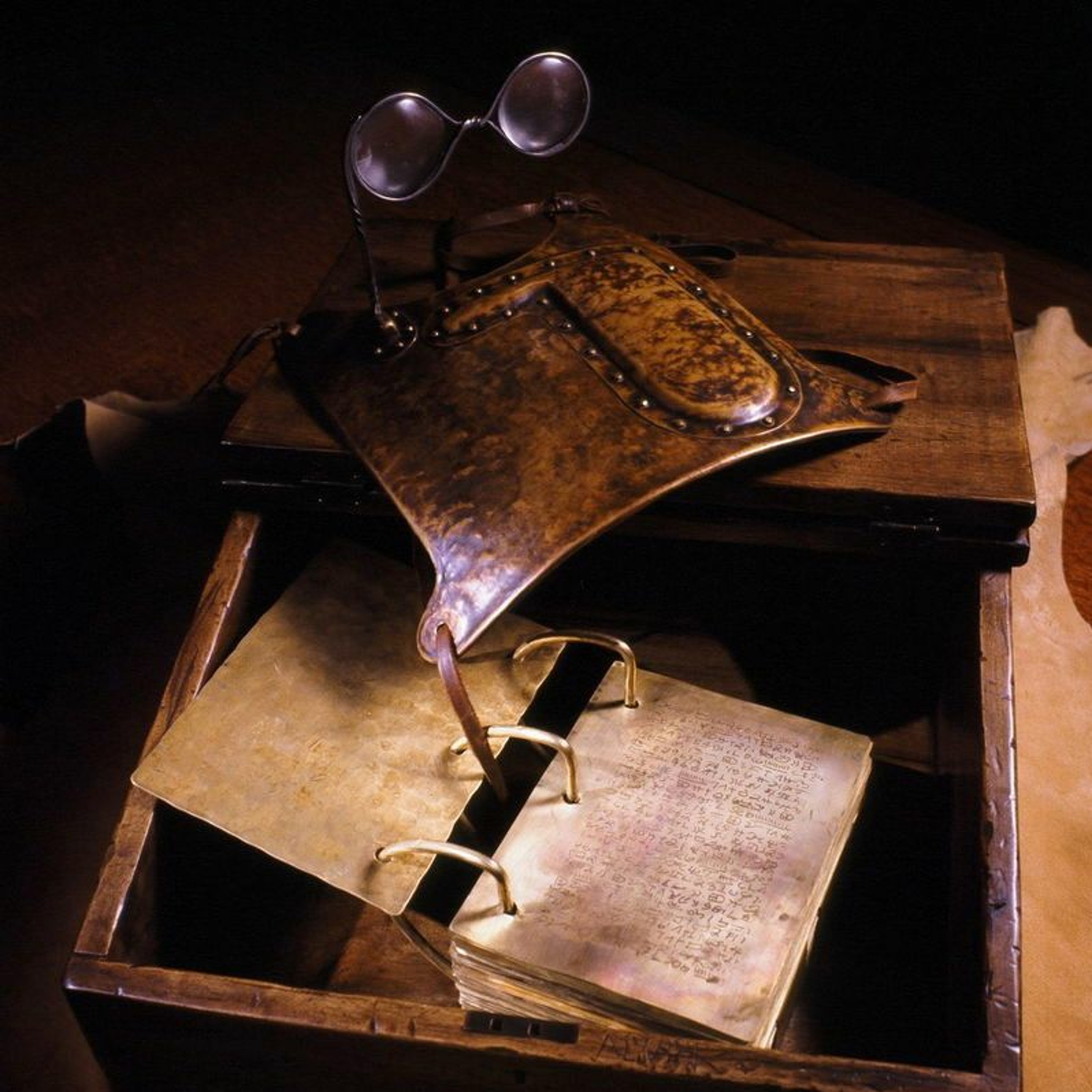 Is There Evidence That Joseph Smith...