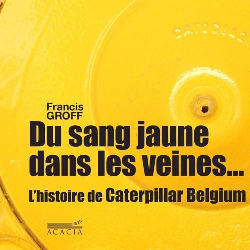 Charbon de culture (19/02/18) : Francis Groff