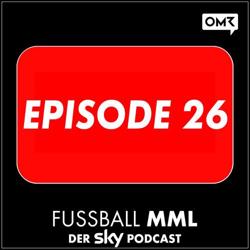 Uhr, der HSV - E26 - Saison 17/18