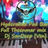 BALAMANI PAD BAND THEENMAR  MIX BY DJ SANDEEP [VSN] BALAPUR
