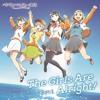 The Girls Are Alright! - Sora yori mo Tooi Basho OP [saya]