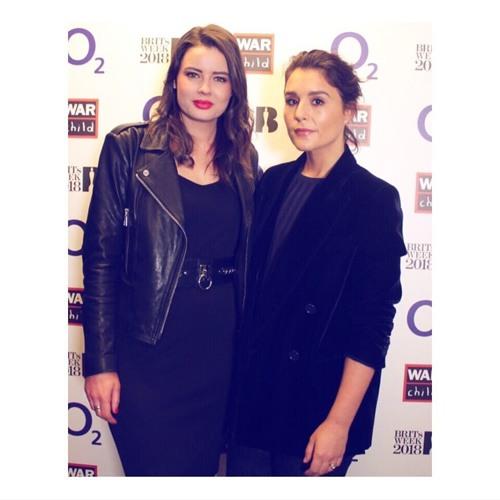 BRITs Week 2018 Interview with Jessie Ware