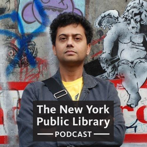Neel Mukherjee Tells Ghost Stories
