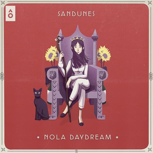 Sandunes - NOLA Daydream