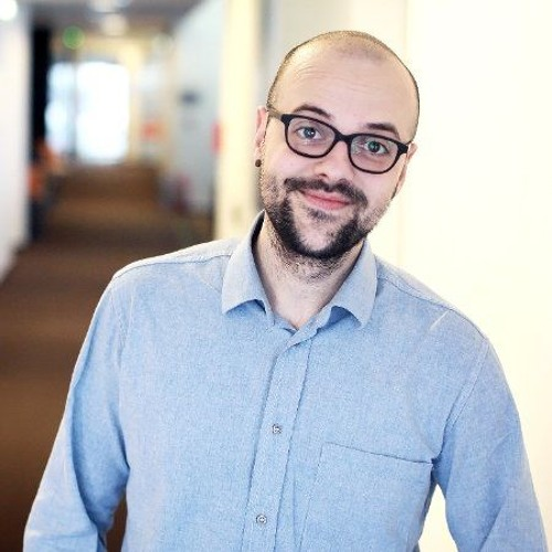 How HP Uses Video for Employer Branding, with Ovidiu Voina