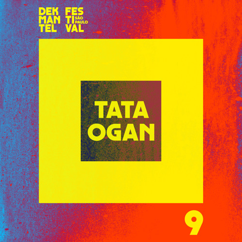 São Paulo Podcast 009 - Tata Ogan
