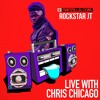 Rockstar Jt on Rapzilla.com LIVE with Chris Chicago - Ep. 92