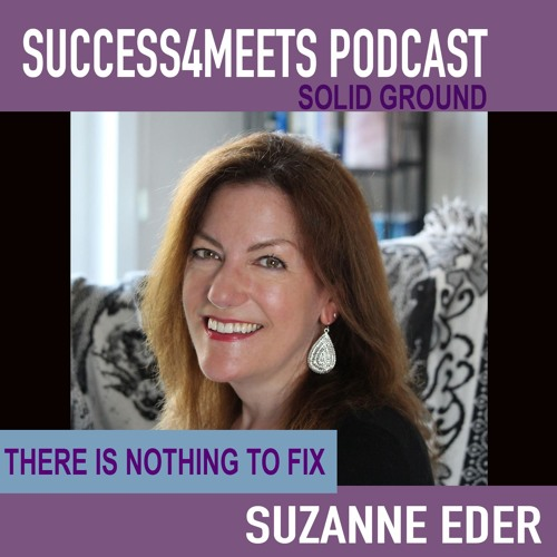 SUCCESS4MEETS - SUZANNE EDER (SOLID GROUND)