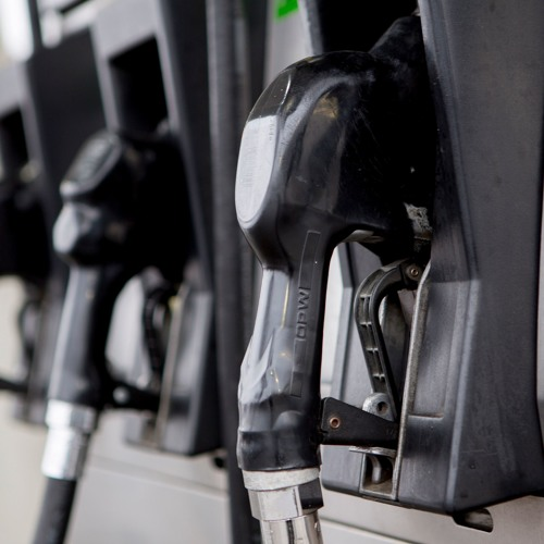 Shaun Courtney on Gas Tax with Bloomberg Radio