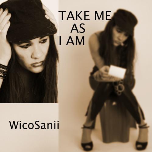 Take Me As I Am (Original)
